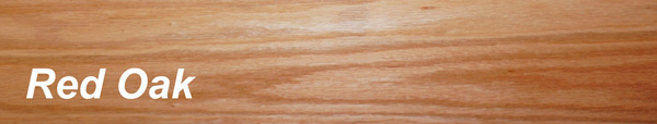 Brazilian Red Oak