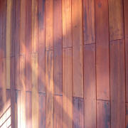 tigerwood decking